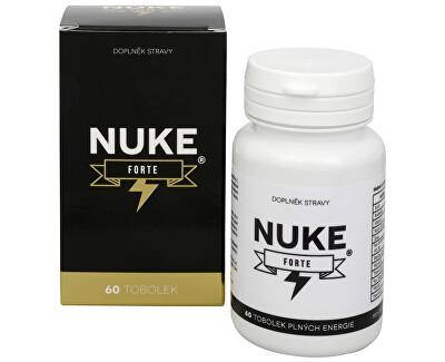 Health Food Partners Nuke Forte 60 tob.