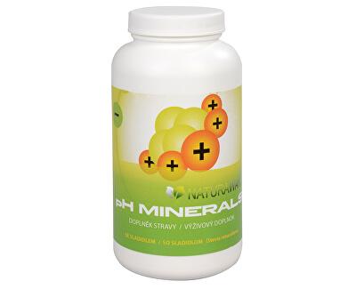 NaturaWay pH Minerals na odkyselení organismu 320 g