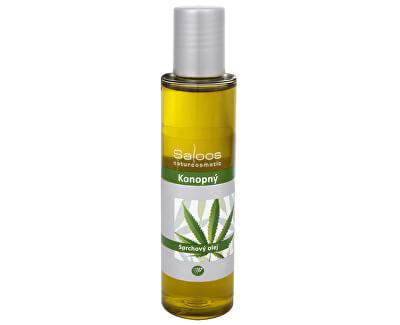 Saloos Sprchový olej - Konopný
