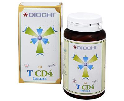 T CD4 Imuserol 80 kapslí