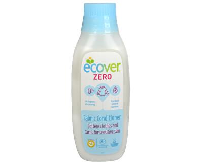 Ecover Tkaninová aviváž Zero 750 ml