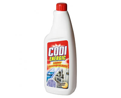 Univerzální odmašťovač Codi Energic 750 ml ( náplň )