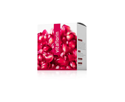 Vitaflorin 90 capsule