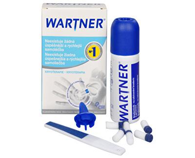 Omega Pharma Wartner 2. generace na bradavice 50 ml