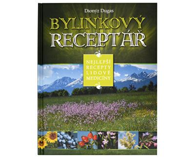 Knihy Bylinkový receptář (Dionýz Dugas)