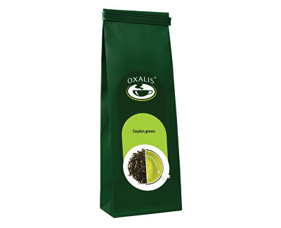 OXALIS Ceylon Green 70 g