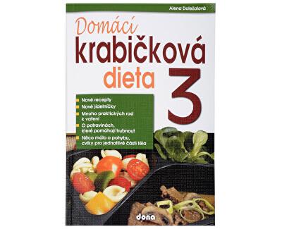 Knihy Domácí krabičková dieta 3 (Alena Doležalová)
