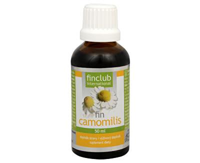 Finclub Fin Camomilis 50 ml
