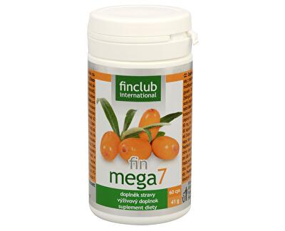 Fin Mega7 60 capsule