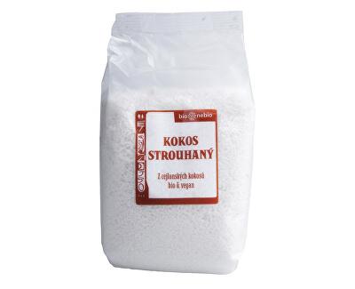 Bio kokos strouhaný 200 g