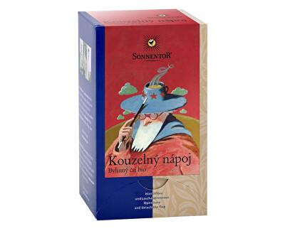 Sonnentor Bio Kouzelný nápoj porc. dárkový 20 g