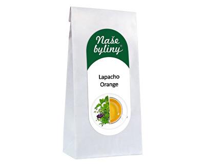 OXALIS Lapacho Orange 50 g