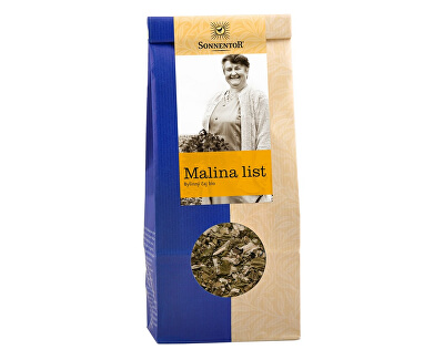 Sonnentor Bio Malina list syp. 50g
