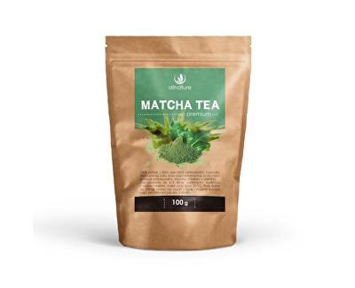 Allnature Matcha Tea Premium