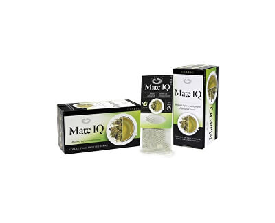 OXALIS Mate IQ - bylinný čaj OXABAG 40g