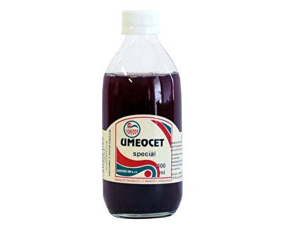 Sunfood Umeocet special 300 ml