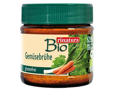 Rinatura Bio Bujón zeleninový vývar v prášku 125 g sklo
