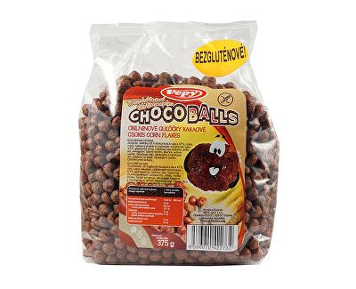 Vepy Kuličky obil. kakaové bezlepkové 375g
