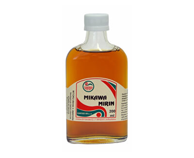 Sunfood Mirin Mikawa 200 ml