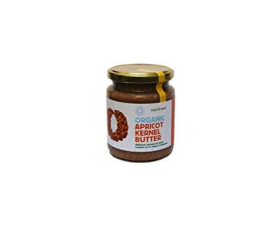 Sun and Seed Bio Pasta z meruňkových jader raw 250g
