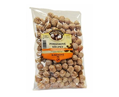 Šmajstrla Pohánkovej chrumky Kakaové 50 g