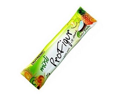 Nutrend ProFigur Fruity 25 g s jogurt. polevou