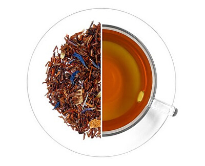 OXALIS Rooibos Advent 70g