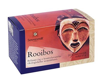 Sonnentor Bio Rooibos porc. dárkový 20g