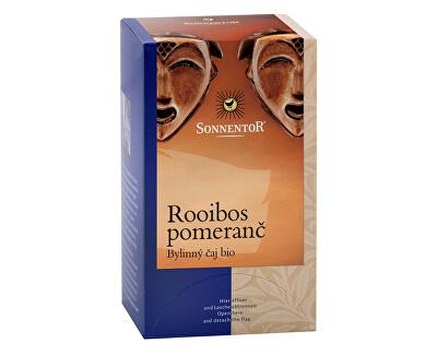 Sonnentor Bio Rooibos pomeranč porc. dárkový 30g
