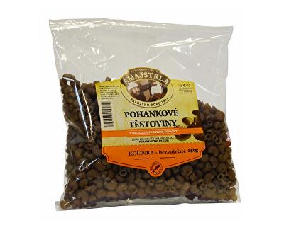 Šmajstrla Pohankové těstoviny kolínka 250 g