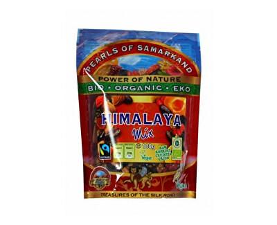Allexx Směs ořechů a ovoce Himalaya BIO 100g