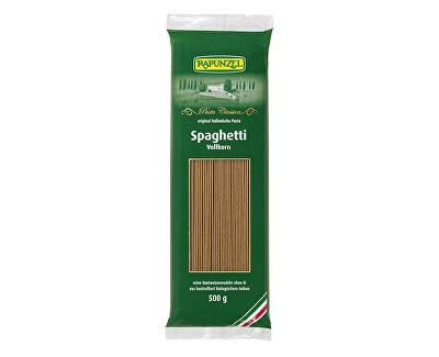 Rapunzel Bio špagety celozrnné 500 g