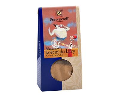 Sonnentor Bio Aladinova korenie do kávy 25 g