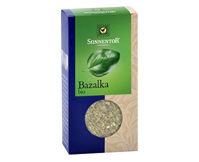 Sonnentor Bio Bazalka 15g