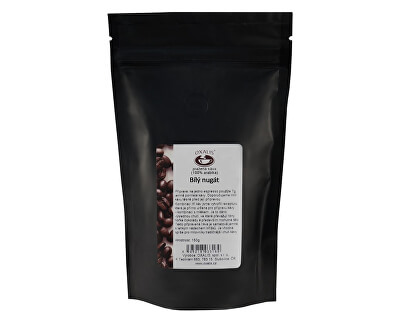 OXALIS Bílý nugát 150 g - káva mletá