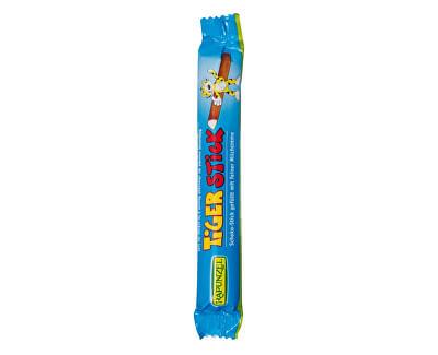 Rapunzel Bio tyčinka čokoládová Tygr 22g