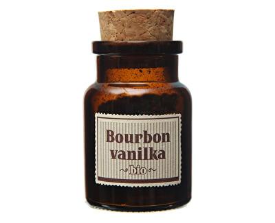 Bio nebio s. r. o. Bourbon vanilka mletá korenička 15 g