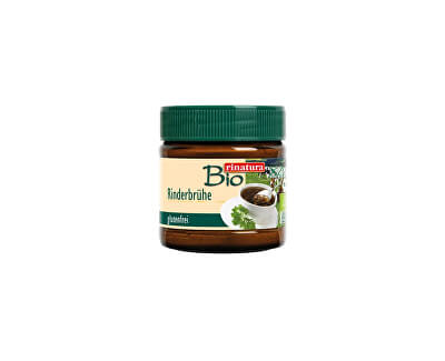 Rinatura Bio Bujón hovězí v prášku bezlepkový 125g