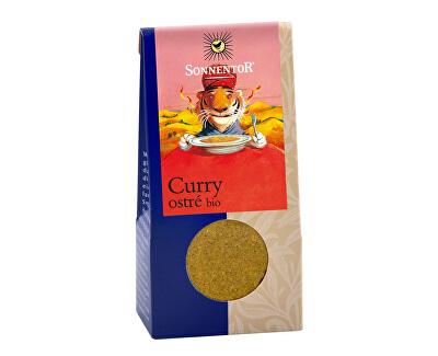 Sonnentor Bio Curry ostré mleté 35g