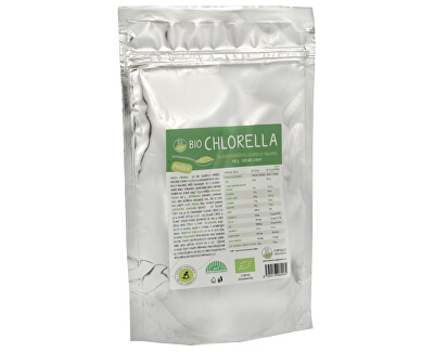 Empower Supplements ES BIO Chlorella prášek 100 g