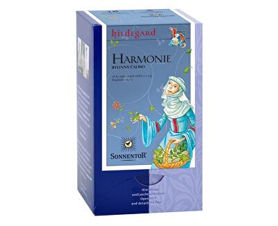 Sonnentor Bio Harmonie sv. Hildegardy porcovaný 27g