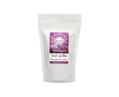 Cereus Himálajská sůl diamantová mletá 560g