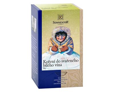 Sonnentor Bio Koření do svařeného bílého vína 36 g dvoukomorový