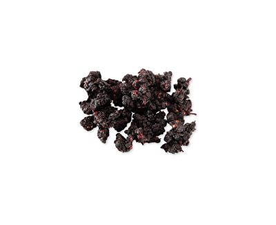 Bio Moruše černá sušená 100 g