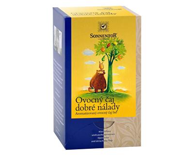 Sonnentor Bio Ovocný čaj dobré nálady 45 g