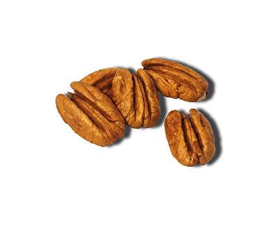 Lifefood Bio Pekanové ořechy jádra 100g