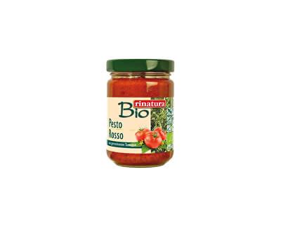 Rinatura Bio Pesto s rajčaty bezlepkové 125g