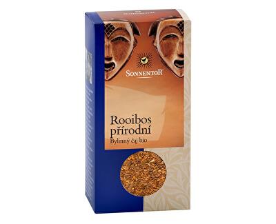 Sonnentor Bio Rooibos přírodní sypaný 100g