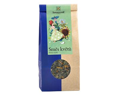 Sonnentor Bio Směs květů sypaný 40g