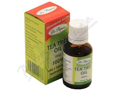 DR.POPOV Dr.Popov Tea Tree Oil 25ml